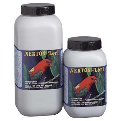 Nekton Lori 6000 g