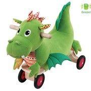 Wonderworld Jezdící dráček Puffy cena od 2100 Kč