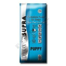 Delikan Supra puppy 15 kg
