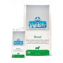Vet Life DOG Renal 12 kg