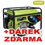 EXTOL 13HP/6,0 kW 421060