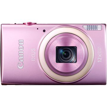 Canon IXUS 265 HS cena od 0 Kč