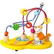 Wonderworld Motorický labyrint cirkus cena od 775 Kč