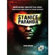 REXhry Stanice Paranoia