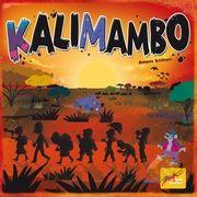 REXhry Kalimambo hra