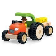 Wonderworld Mini Traktor cena od 509 Kč