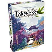 Antoine Bauza: Takenoko