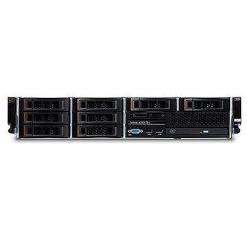 IBM x3650M4 (7915E6G)