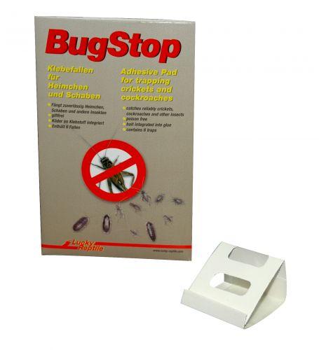 Lucky Reptile Bug Stop past na cvrčky