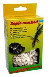 Lucky Reptile Bio Calcium drcená sépiová kost 1 kg