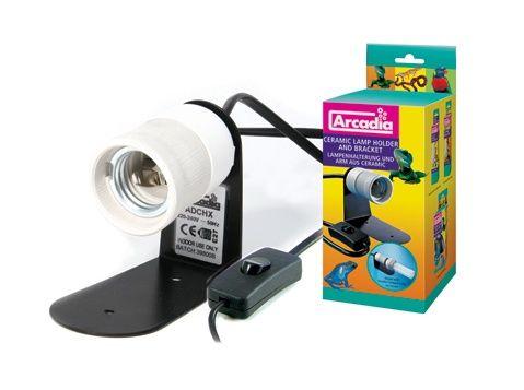 Arcadia Lampholder Set