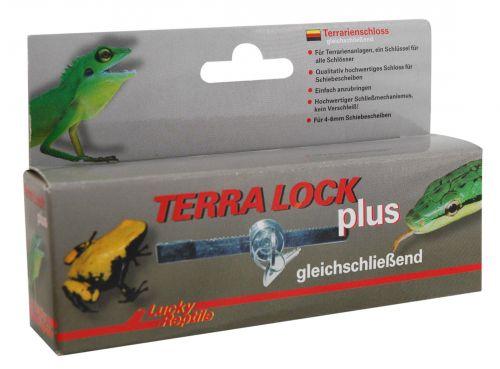 Lucky Reptile Terra Lock zámek Plus
