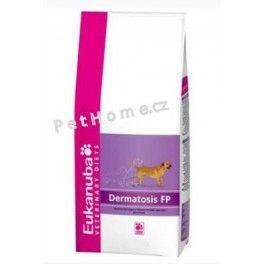 Eukanuba VD Dog Dermatosis FP 12 kg