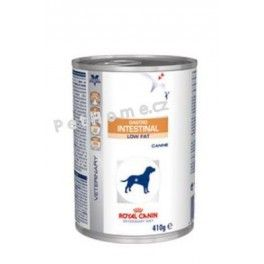 Royal Canin VD Canine Gastro Intest Low Fat 410 g