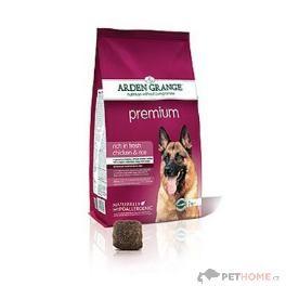 Arden Grange Dog Premium 6 kg