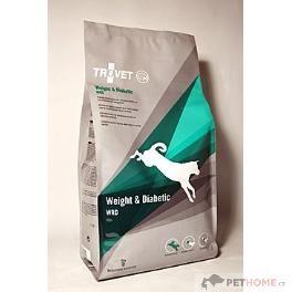 Trovet pes WRD 3 kg