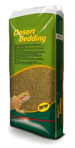 Lucky Reptile Desert Bedding Outback Red 20 L