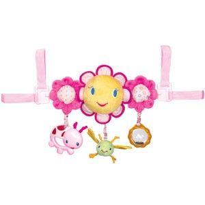 Bright Stars Carrier Toy Bar cena od 395 Kč