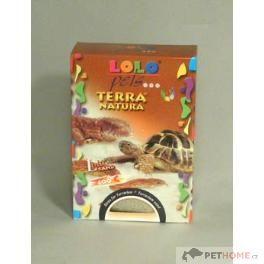 Lolo pets podestýlka do teraria písek 1500 g