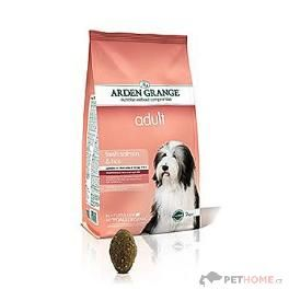 Arden Grange Dog Adult Salmon Rice 6 kg cena od 635 Kč