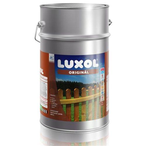 Luxol Lazura na dřevo Originál 10 l