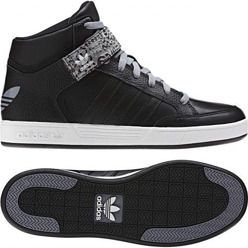 Pánská obuv. adidas VARIAL MID Leather boty cena od 0 Kč ee5933cc8f0