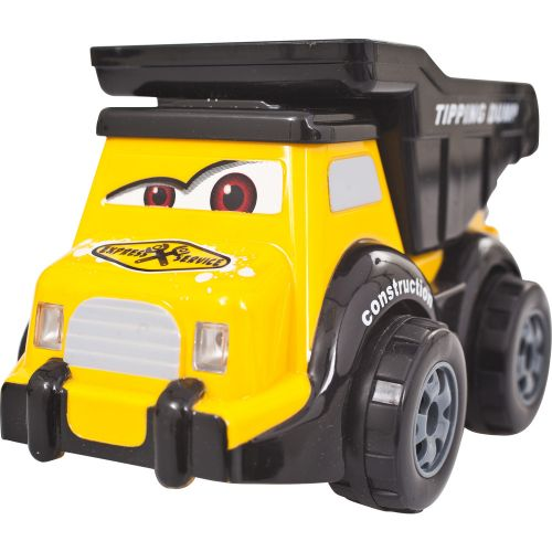 BUDDY TOYS BRC 00040 RC auto Dumper