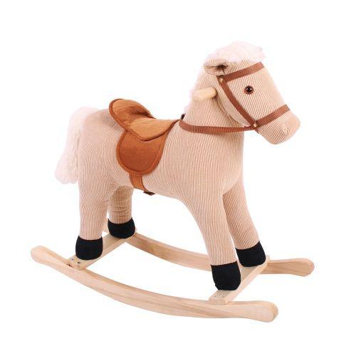 Bigjigs Toys Bigjigs dřevěný houpací kůň cena od 1499 Kč