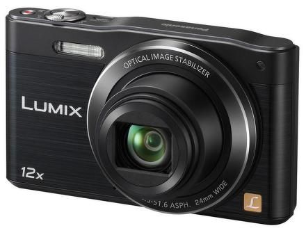 Panasonic Lumix DMC SZ8 cena od 3990 Kč