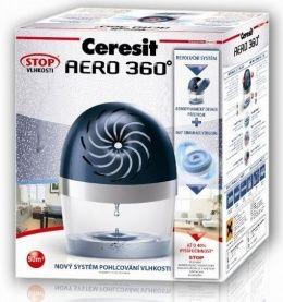 Ceresit Stop vlhkosti AERO 360 450 g