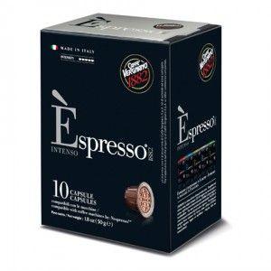Vergnano Éspresso INTENSO