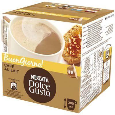 Nestle Nescafe AuLait cena od 115 Kč
