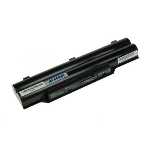 Avacom Baterie Fujitsu Siemens LifeBook AH530, AH531