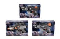 Simba Planet Fighter zbraň 22 cm cena od 223 Kč