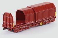 SIKU Blister Nákladní vagón 1:120 cena od 0 Kč