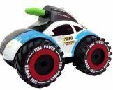 Mattel RC auto Nano Blaster cena od 590 Kč