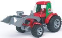 Bruder Traktor s radlicí 20102 cena od 378 Kč