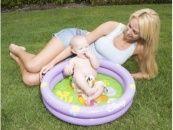 Intex Můj první bazének Medvídek Pú