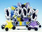 Mikro Trading Zebra ZOU 33 cm cena od 199 Kč