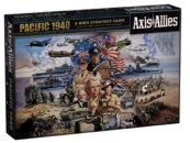 Avalon Hill Axis & Allies 1940 Pacific