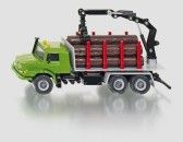 SIKU Super Lesnický kamion 1:50 cena od 537 Kč