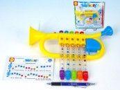 ALEX Trumpeta do vody cena od 279 Kč