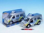 Mikro Trading Auto policie plast 27 cm cena od 133 Kč