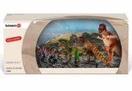 SCHLEICH Scenery set Dinosauři 1 cena od 453 Kč