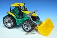 Lena Traktor se lžící 65 cm cena od 0 Kč