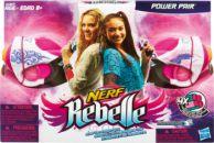 Hasbro N-REBELLE 2 PISTOLE cena od 199 Kč