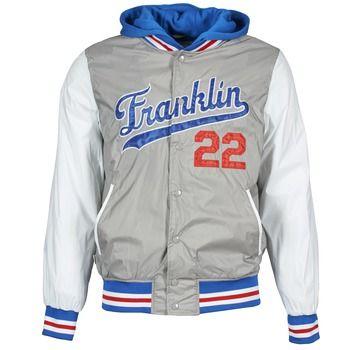Franklin Marshall JKMVA015 bunda cena od 2519 Kč