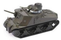 Mac Toys Tank M3A2