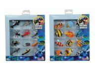 Simba Set ryby a mořští živočichové cena od 126 Kč