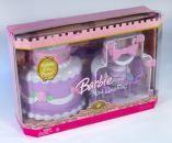 Sambro Barbie Mini Království narozeninový cena od 166 Kč